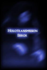 holoerror